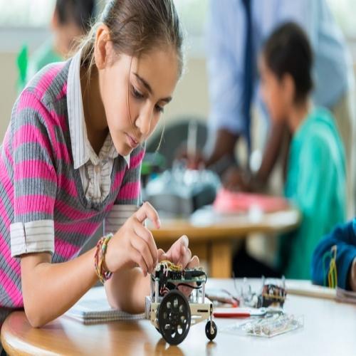 Robotics and Engineering