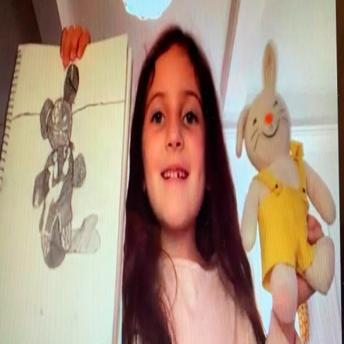Arts in Action VAP Thanksgiving Storyboard and Stop Motion Workshop Full Day (ages 5 to 13)